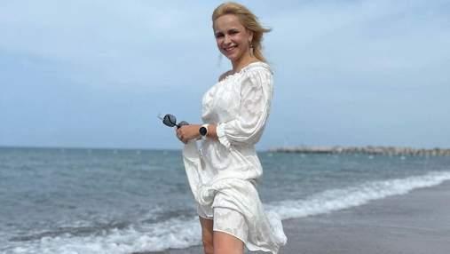 Лилии Ребрик – 40: звезда празднует юбилей в Турции