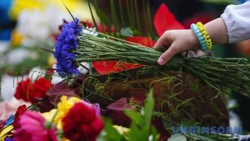 КМДА звинувачує Мінкульт у зриві традиційних заходів до Дня пам'яті