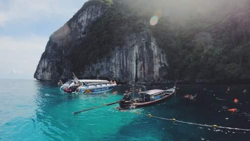Курортный остров Таиланда будет принимать туристов, несмотря на самую серьезную вспышку COVID-19
