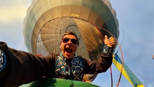 """Комаров назвав дату виходу  проєкту """"Мандруй Україною"""": що покажуть у першому випуску"""