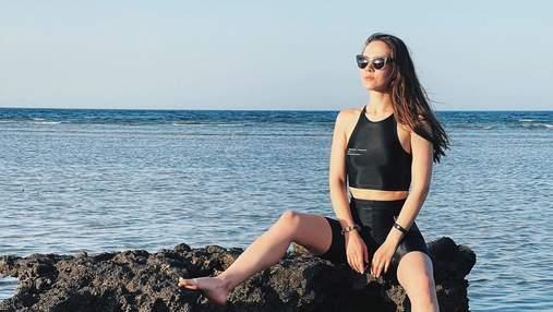 Не моя країна, – Юлія Саніна поскаржилася на відпочинок в Єгипті