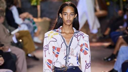 Актуальные мини-шорты в коллекциях весна – лето 2021: трендовые модели, которые будут носить все
