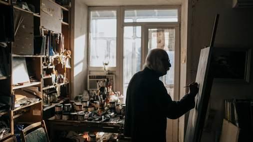 """Единственный украинец из списка """"100 гениев современности"""": интересное из жизни Ивана Марчука"""