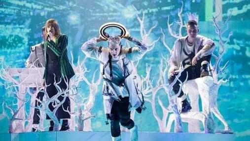 Євробачення-2021: Go_A провели другу репетицію без солістки