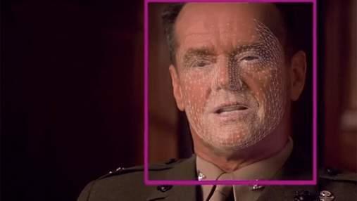 Британцы создали программу, которая меняет мимику актеров для дубляжа фильма: видео