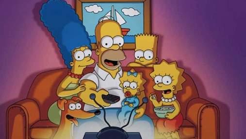 Гомер Симпсон празднует юбилей: подборка самых смешных моментов из жизни телесемейки