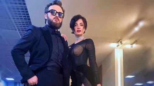 Отримувала погрози, – Оля Цибульська вперше прокоментувала розлучення Дзідзьо