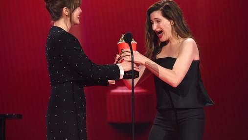 Фільм WandaVision отримав найбільше нагород на врученні MTV Movie & TV Awards 2021