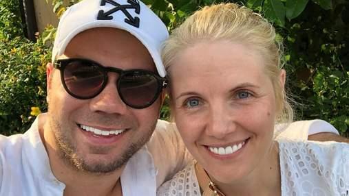 Экс-жена Андре Тана впервые прокомментировала развод