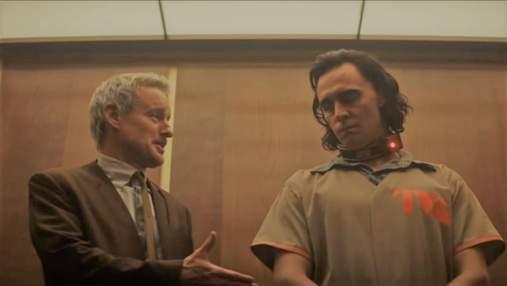 """Marvel презентувала другий трейлер довгоочікуваного серіалу """"Локі"""""""