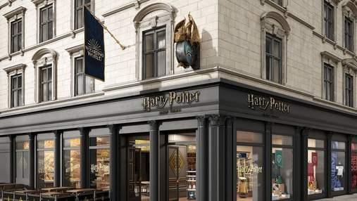 """В меню – сливочное пиво: в Нью-Йорке откроют новый магазин с баром по мотивам """"Гарри Поттера"""""""