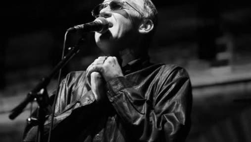 """Убийство лидера рок-группы """"Лесик Band"""": во Львове суд вынес приговор бездомному"""