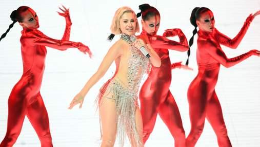 """""""Невже це Леді Гага"""": фіналістку Євробачення з Кіпру підловили на плагіаті"""