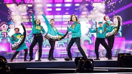 Исландия не будет выступать на Евровидении из-за заражения коронавирусом