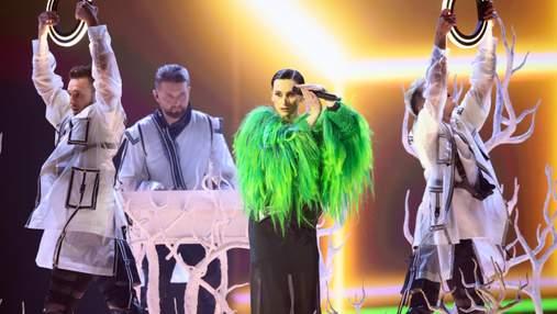 Суспільне обвинили в плагиате постановки Go_A для Евровидения