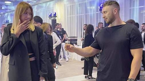 """Леся Нікітюк приголомшила фото з """"Холостяком"""" Михайлом Заливакою"""