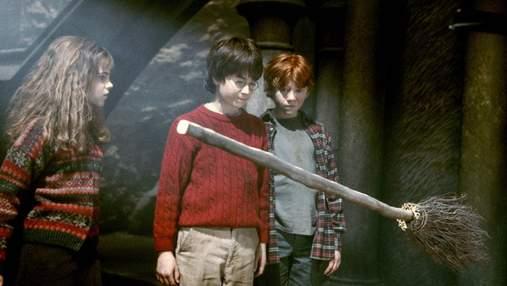 Творці Гаррі Поттера анонсували два сюрпризи для фанатів до 20-річчя фільму