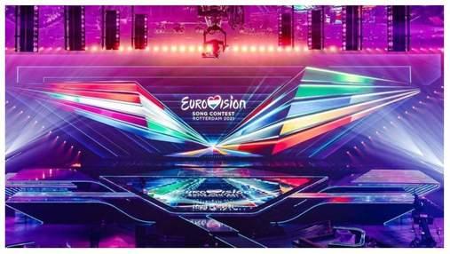 Евровидение-2021: видео выступлений всех участников финала