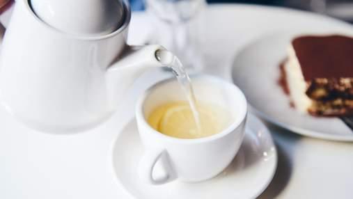 Рецепты ароматного зеленого, черного, красного чая для уютного вечера