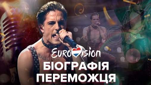 Победитель Евровидения-2021: биография группы Måneskin