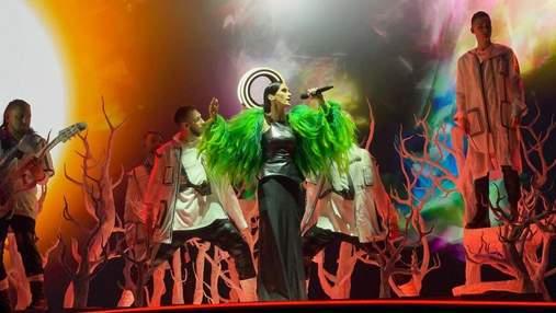 Песню группы Go_A для Евровидения-2021 воссоздали языке жестов: видео