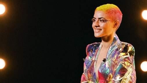 Австралийка перепела песню Go_A для Евровидения-2021: видео
