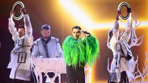 Эмоции переполняют: как группа Go_A отреагировала на результаты Евровидения-2021