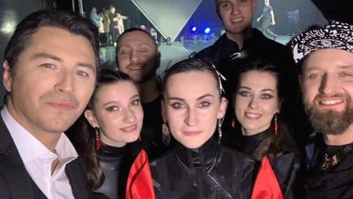 Де ви, хейтери, – емоційна реакція Притули на виступ Go_A на Євробаченні