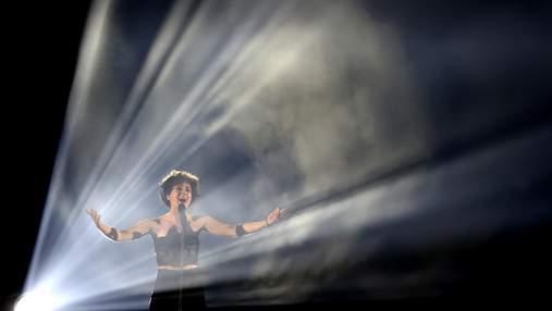 Песня Франции для Евровидения-2021 вдохновлена композитором, который родился в Украине
