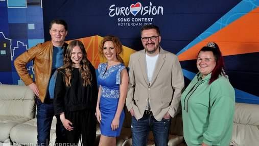 Оргкомитет Евровидения должен запретить Украине голосовать за Россию, – Игорь Кондратюк