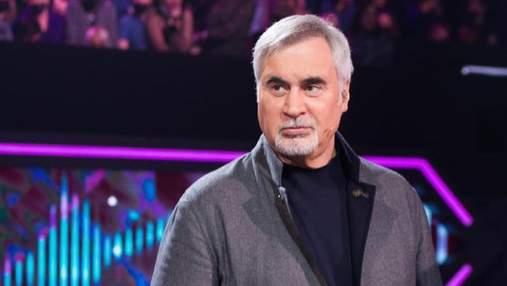 Валерий Меладзе выступит на Atlas Weekend: организаторы отреагировали на критику