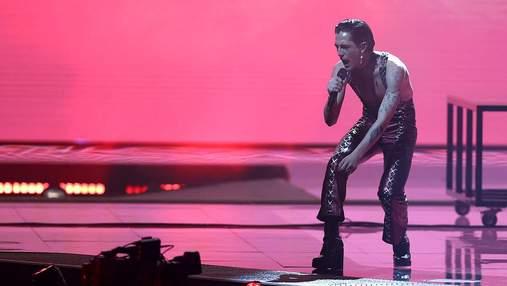 Победитель Евровидения-2021 получил результат теста на наркотики