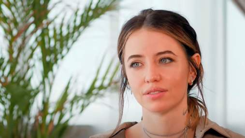 Никакой драмы не было, – Надя Дорофеева прокомментировала развод Позитива