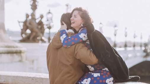 Журналісти викрили чоловіка Олі Цибульської: емоційна реакція співачки