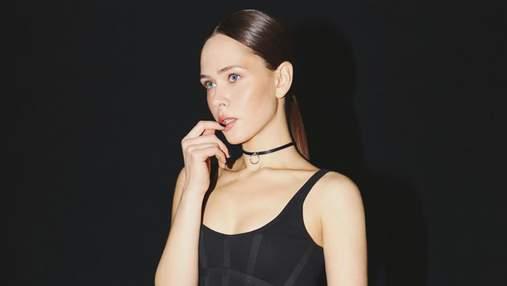 Юлия Санина снялась в роскошной фотосессии для Vogue: очаровательные кадры