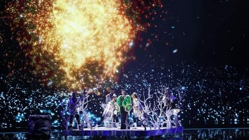 Хит Go_A для Евровидения-2021 ворвался на 1 строчку мирового рейтинга Spotify
