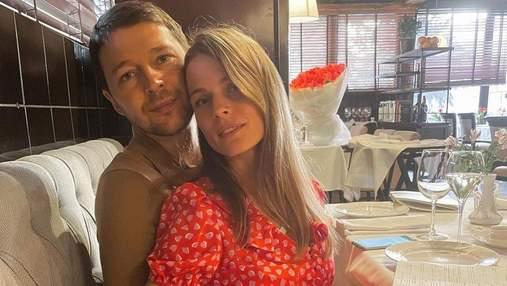 С мужем и детьми: Ольга Фреймут растрогала редким семейным фото