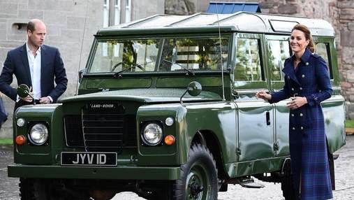 Кейт Міддлтон вразила виходом у розкішному пальті за 33 тисячі гривень: фото, відео