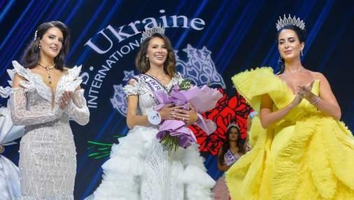 В Україні обрали нову Mrs Ukraine International: хто завоював престижний титул