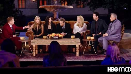 """Как посмотреть спецепизод """"Друзья: Воссоединение"""": несколько шагов до премьеры"""