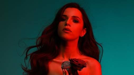 Христина Соловій вперше за три роки випустила альбом: чуттєва платівка Rosa Ventorum