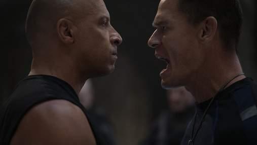 """Такого напряжения эмоций в """"Форсаже 9"""" вы не видели: сеть поразил новый ролик """"История Доминка"""""""