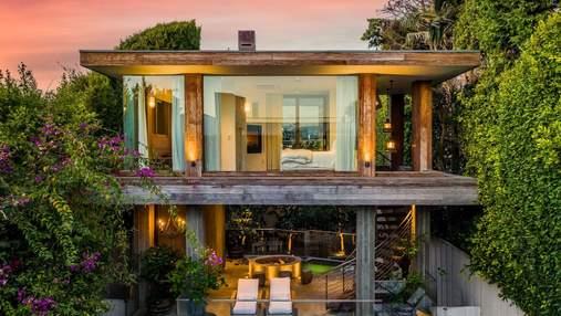 Как выглядит роскошный дом Памелы Андерсон за 15 миллионов долларов: фото