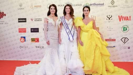 Стереотипы и ограничения в конкурсах красоты: интервью с королевой Mrs Ukraine International
