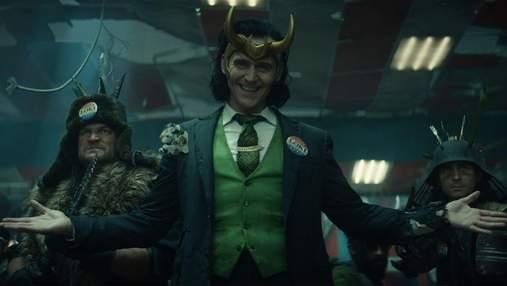 """Заглянути за лаштунки серіалу """"Локі"""": мережу вразило нове відео"""