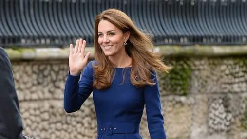 Дядько Кейт Міддлтон заявив, що тільки вона може помирити принців Гаррі та Вільяма
