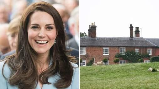 Королівське переселення: де жила Кейт Міддлтон до того, як стала дружиною принца