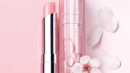 Южнокорейская амбасадорка Dior представила новый блеск для губ: в чем его особенность