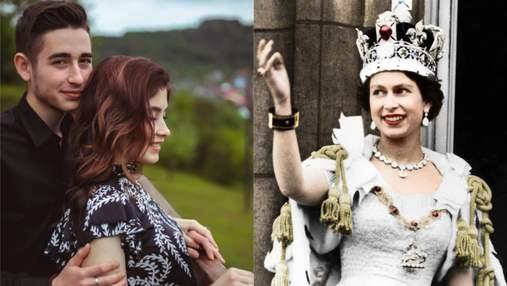 Підсумки тижня: заручини Романа Сасанчина та 68-річний ювілей коронації Єлизавети II