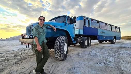 Дмитро Комаров розповів, як збільшився потік туристів Україною після його нового шоу